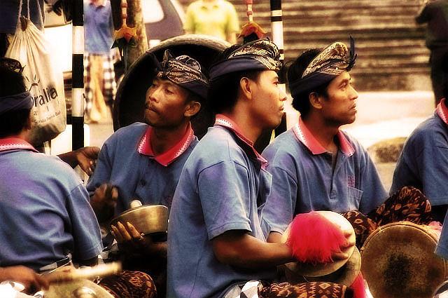 bakat anak budaya indonesia