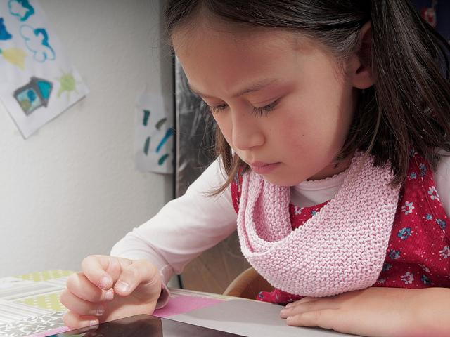 bakat anak menggunakan teknologi modern