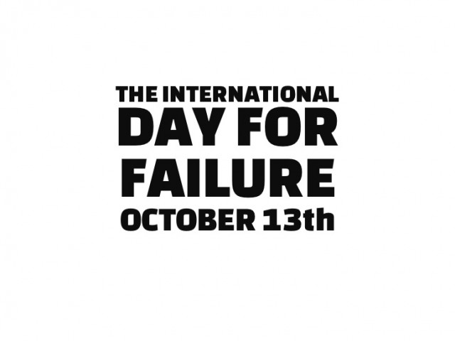bakat anak International Day for Failure 13 Oktober