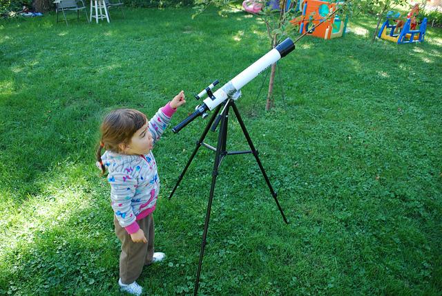 bakat anak menjadi ilmuwan hebat