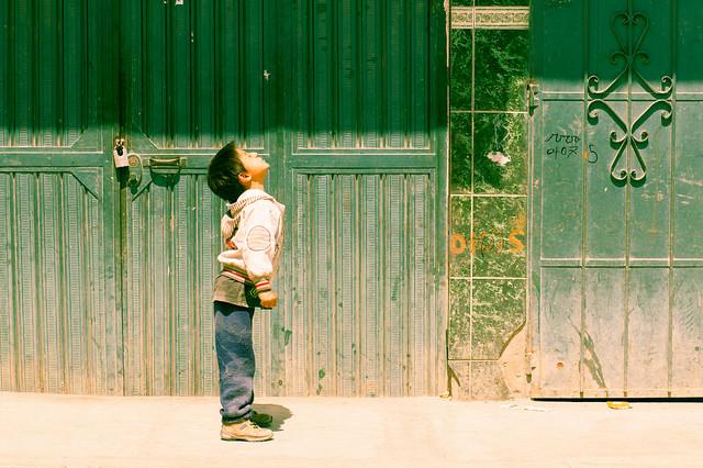 bakat anak tips belajar seasyik bermain