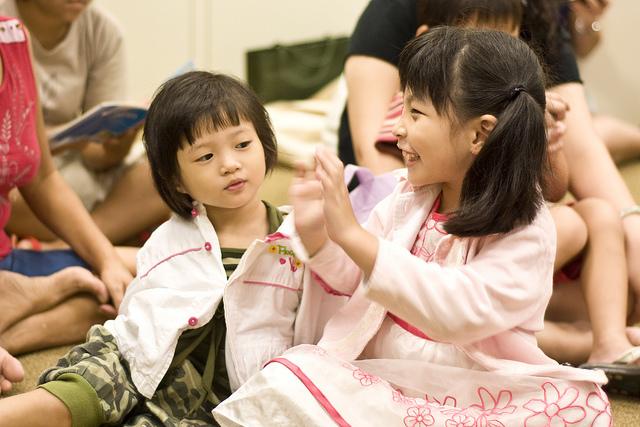 bakat anak kehabisan ide cerita tips bercerita pada anak