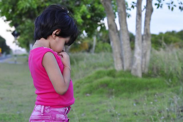 kesalahan pengembangan bakat anak
