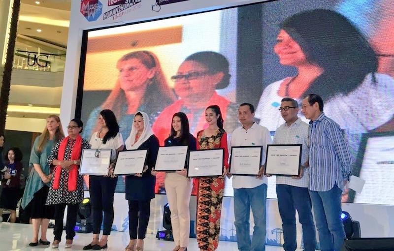 Champions for Children Unicef Indonesia Suara Anak TemanTakita.com 2